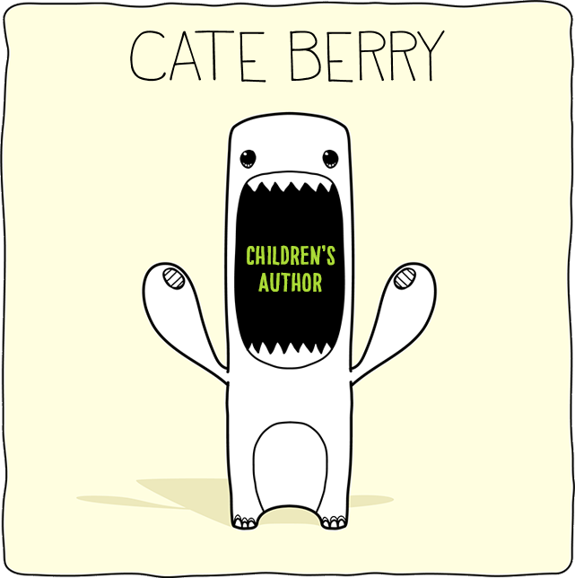 Cate Berry