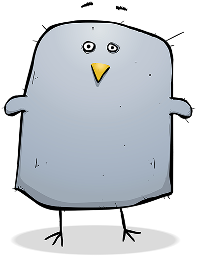 Funny-Bird